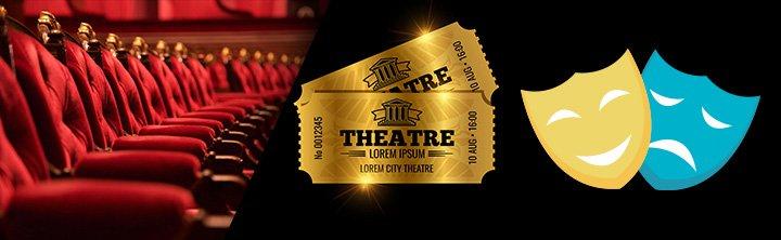 US Theatre Tickets Market