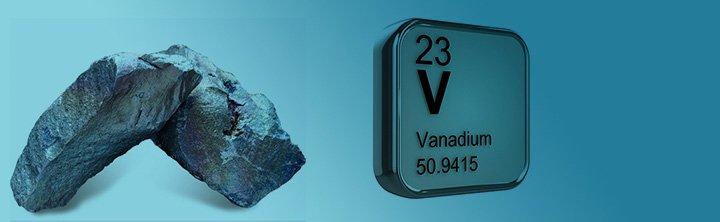 Global Vanadium Market