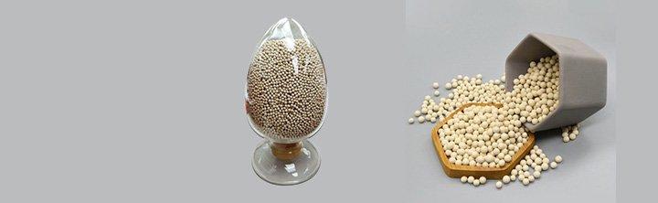 Global Zeolite Molecular Sieve Market