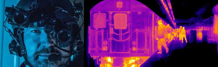 Thermal Imaging Wearable Devices to Witness Steady Consumption in COVID-19 Detection Kit