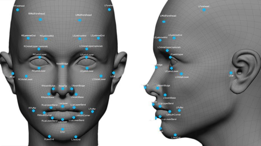 San Francisco just banned facial-recognition technology