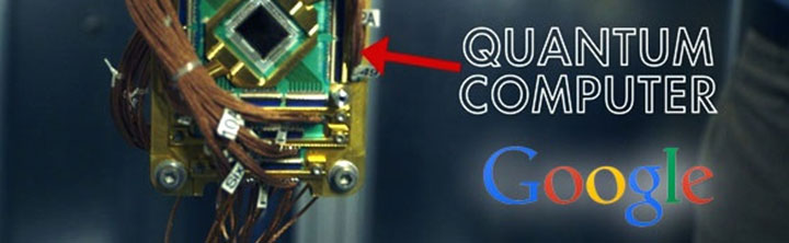 Google Collaborates with Renowned R&D Center to Develop Quantum Computers