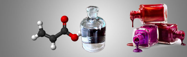 Growing Applications of Acrylic Acid in Several Industries