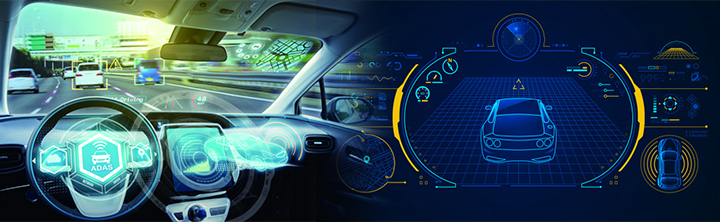 Noteworthy Features of Advanced Driver Assistance Systems to Eye at