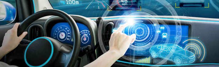 Automotive Infotainment: What does the Future Hold?