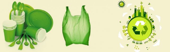 Bioplastic Packaging: New Material for a more sustainable Future