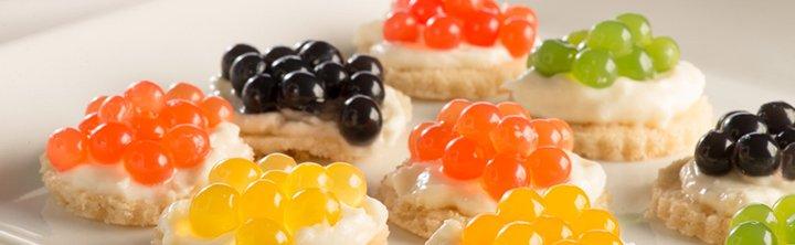 Methodical Identification of Caviar