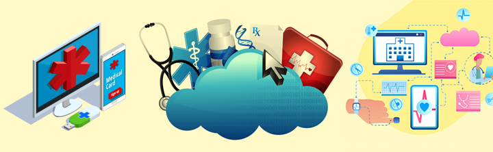 Shaping the Cloud for the Healthcare Industry