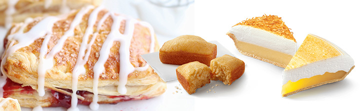 What is driving the Frozen Bakery Products Market?
