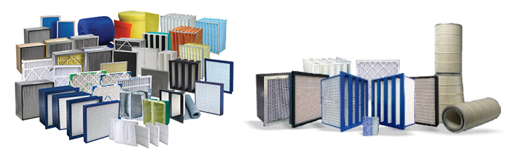 Industrial Air Filtration and Modern Inventions