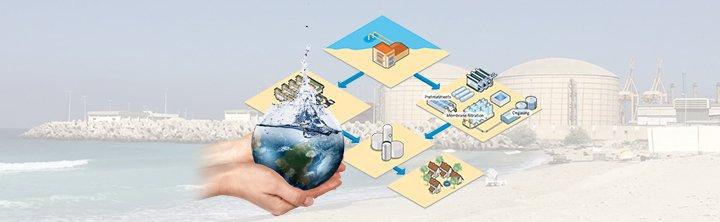 Environmental Impacts of Water Desalination