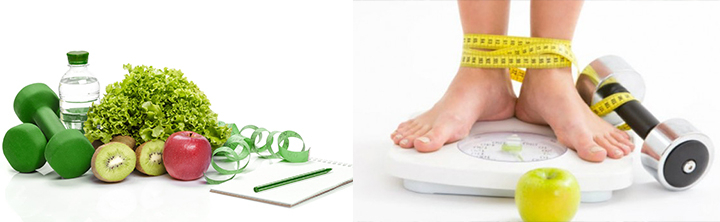Importance of Weight-Loss and Weight Management in Adolscence